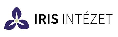 Iris Intézet logo referencia