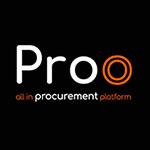 Proo Kft. logo referencia